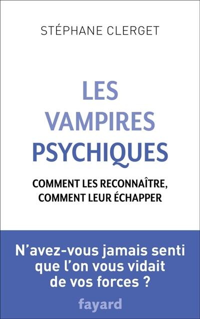 VAMPIRES PSYCHIQUES